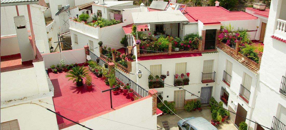 Impermeabilizaci n de terrazas en barcelona bonavista - Impermeabilizacion de tejados ...